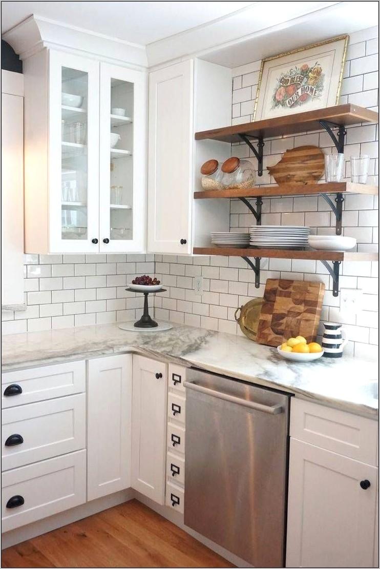 Unique Small Kitchen Decor