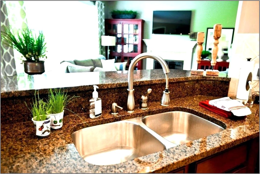 Water Decor Kitchen Faucets