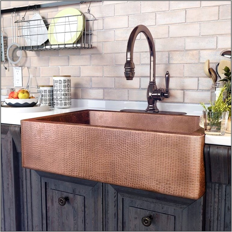 Wayfair Copper Kitchen Decor