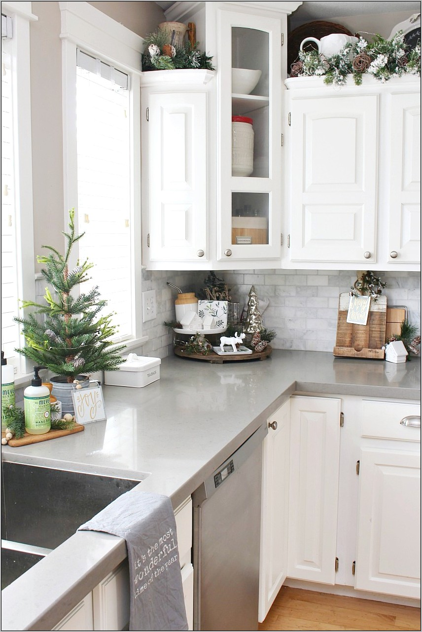 Ways To Decorate You Kitchen