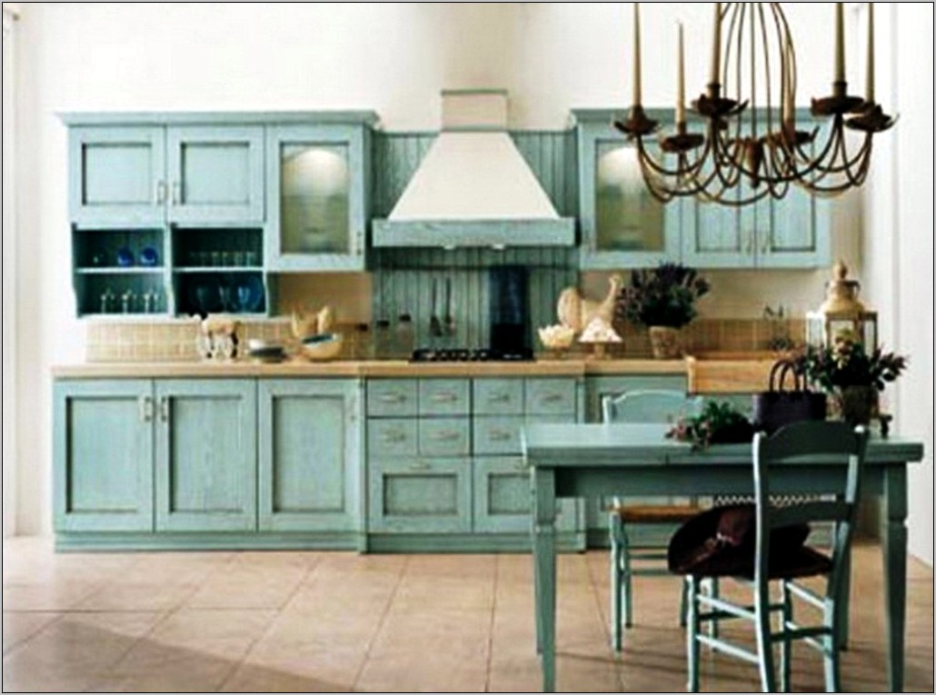 Western Decorating Ideas For Your Kitchen