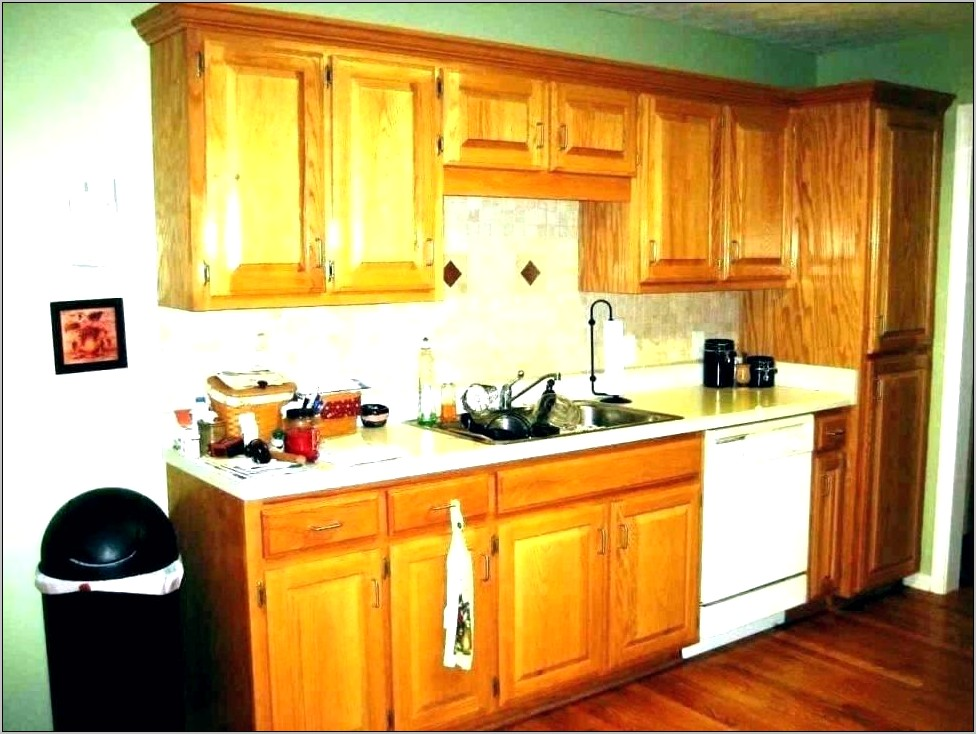 Western Decorations For Kitchen