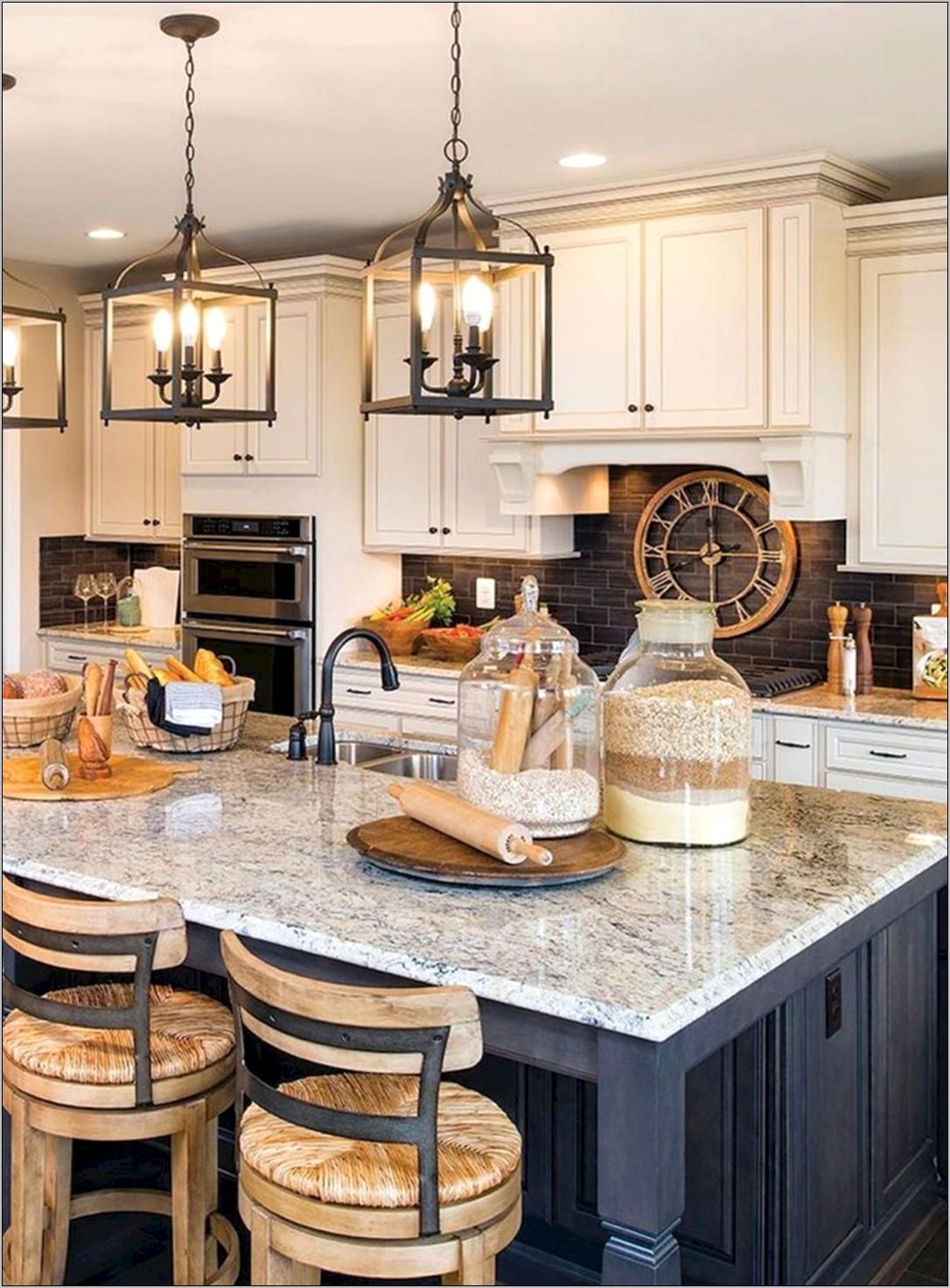 Whimsical Kitchen Decorating Ideas