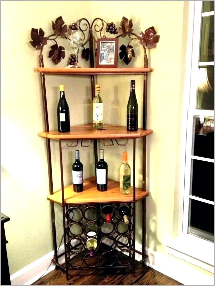 Wine And Grape Kitchen Decorating Ideas