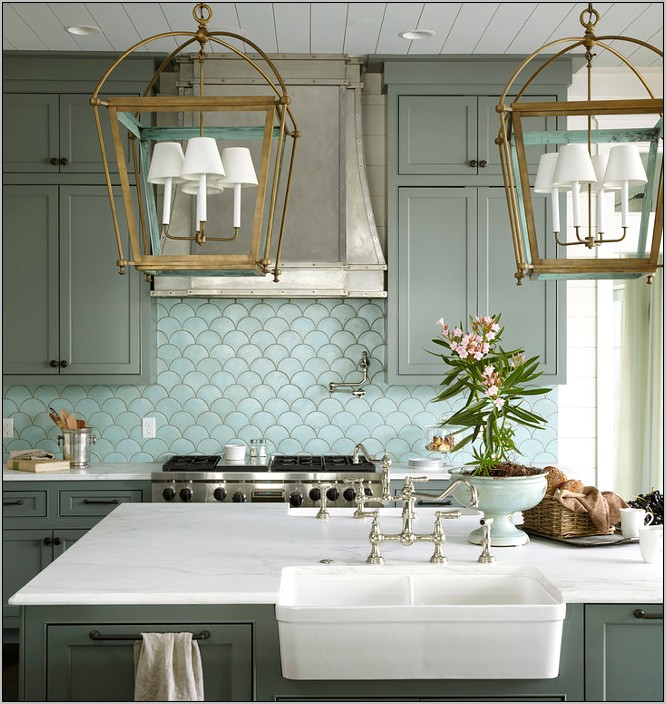 Witches Kitchen Decorating Ideas