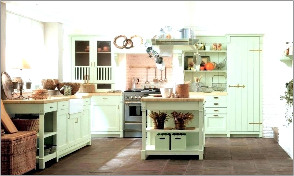 Wooden Kitchen Decor 2017
