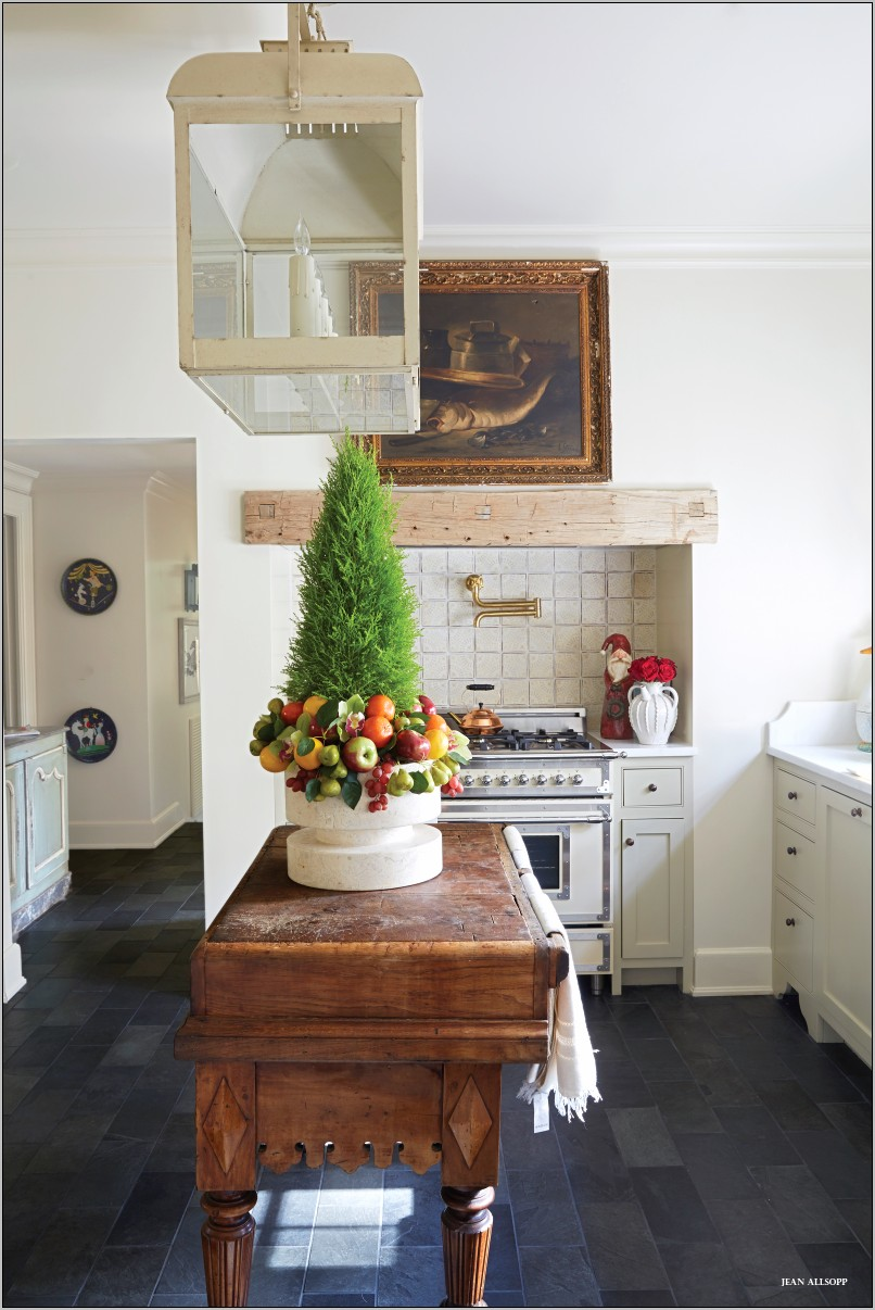 Xmas Decorations For Kitchens