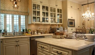 Zebra Kitchen Decorating Ideas
