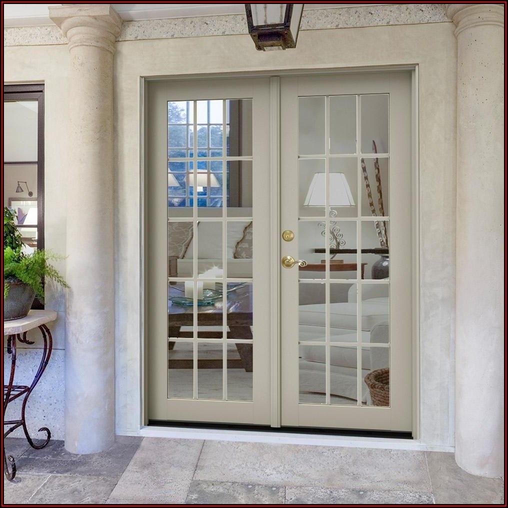 60 X 80 French Patio Doors