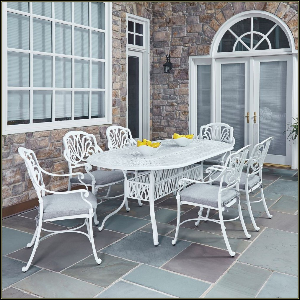 9 Piece Patio Dining Set Canada
