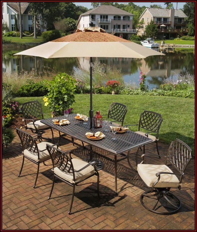 Agio Heritage Patio Furniture Covers