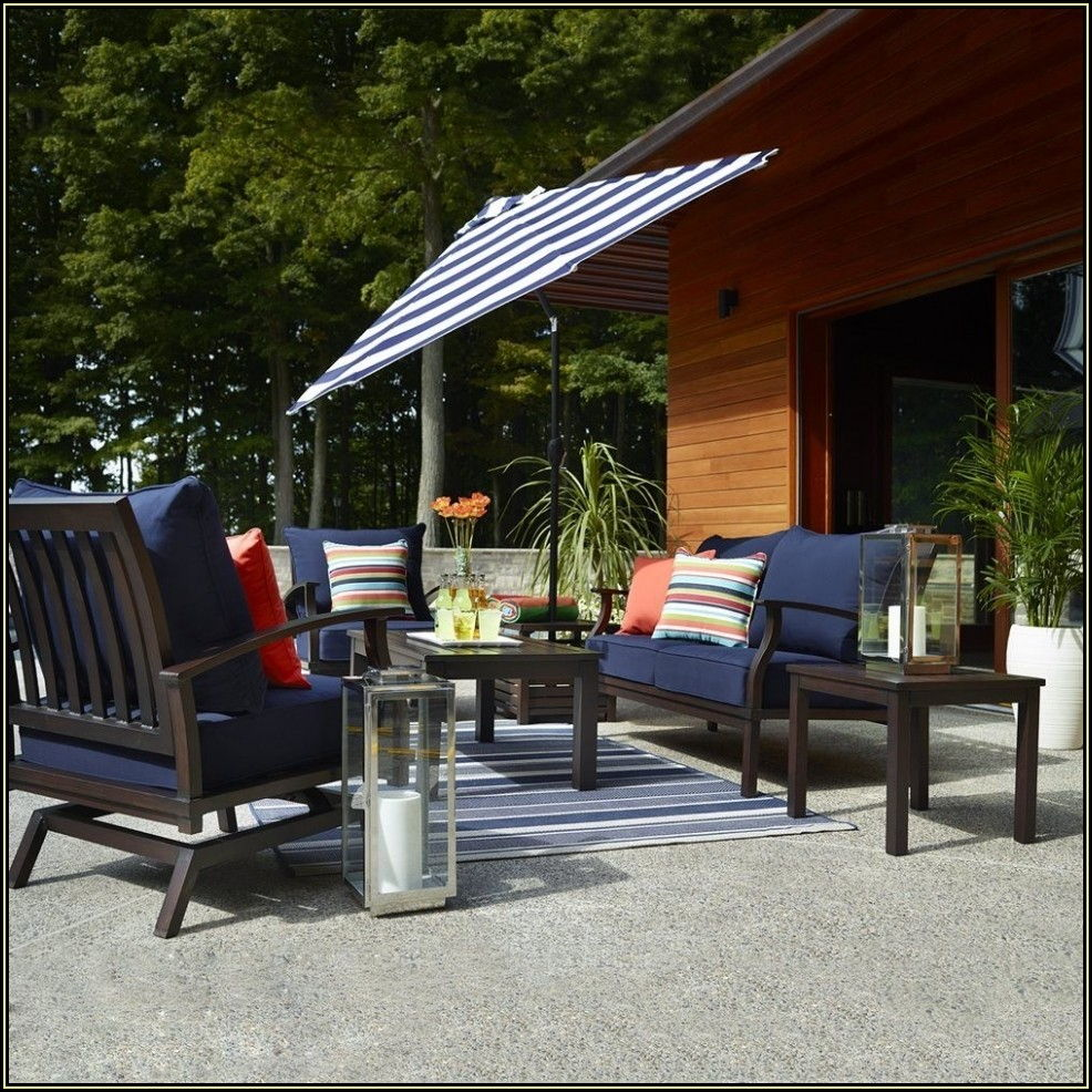 Allen And Roth Patio Furniture Canada