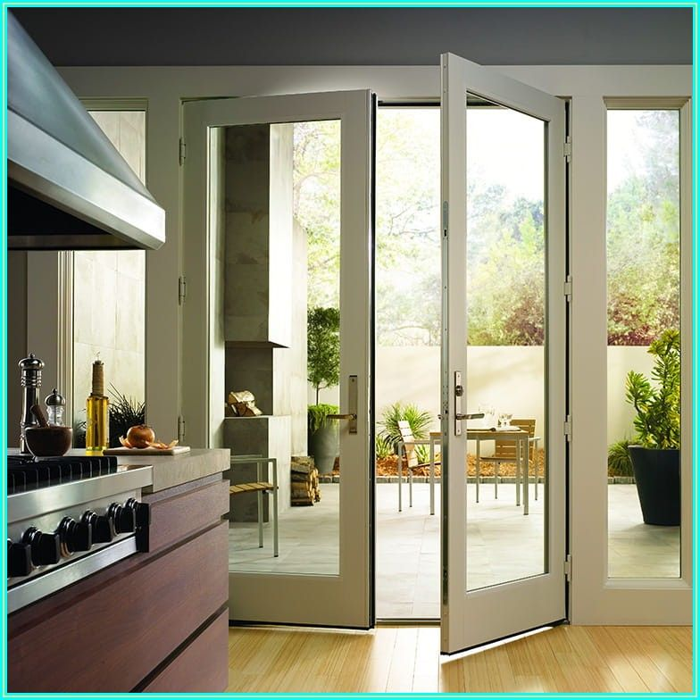 American Craftsman Patio Doors 70 Series