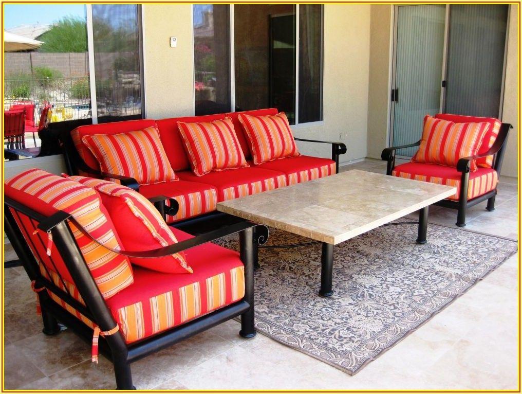 Arizona Iron Patio Furniture Gilbert