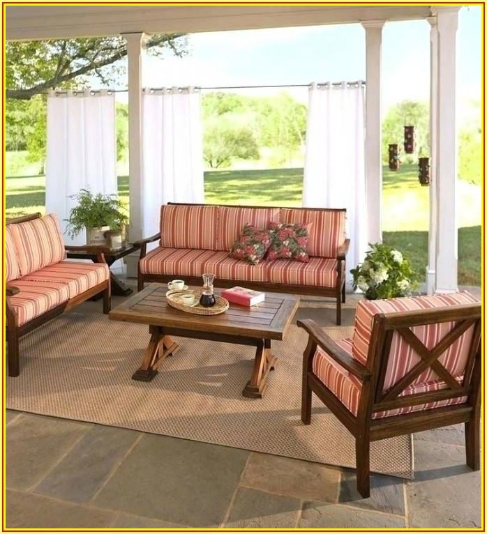 Arizona Iron Patio Furniture Scottsdale