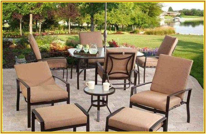 Azalea Ridge Patio Furniture Replacement Cushions