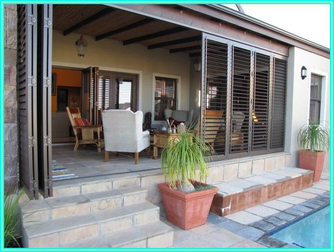 Backyard Patio Enclosed Patio Ideas On A Budget
