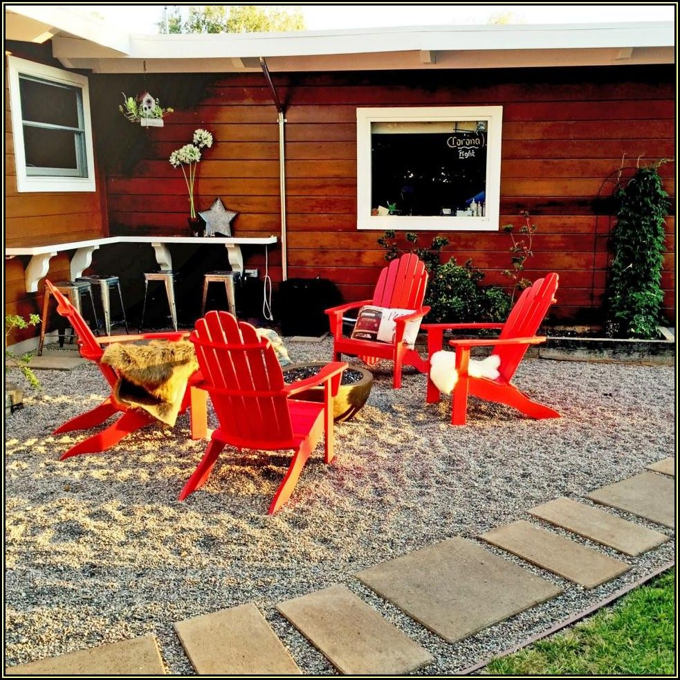 Backyard Small Patio Ideas On A Budget