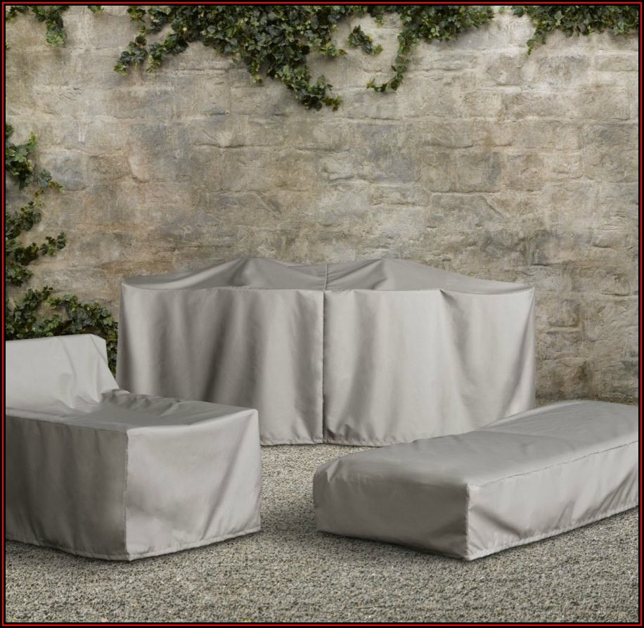 Best Material For Patio Furniture Covers
