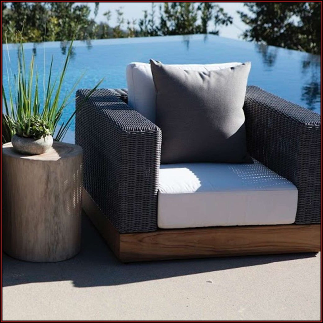 Best Material For Patio Furniture