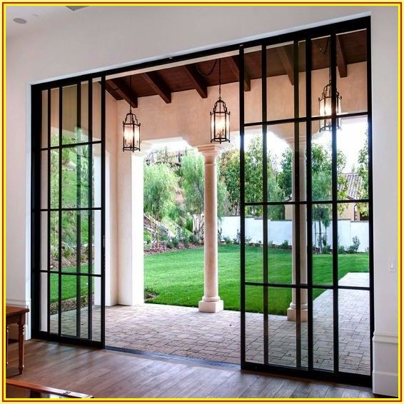 Best Sliding Patio Doors 2018