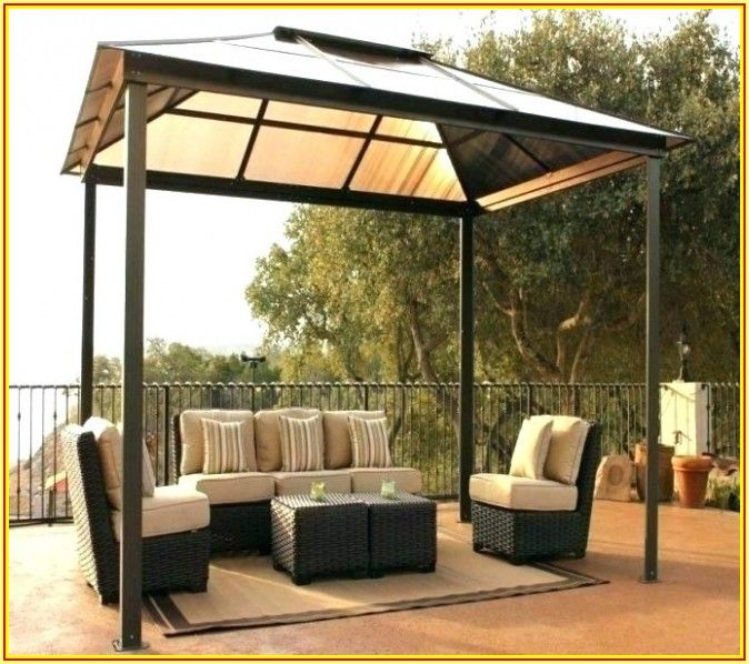 Big Lots Patio Gazebo