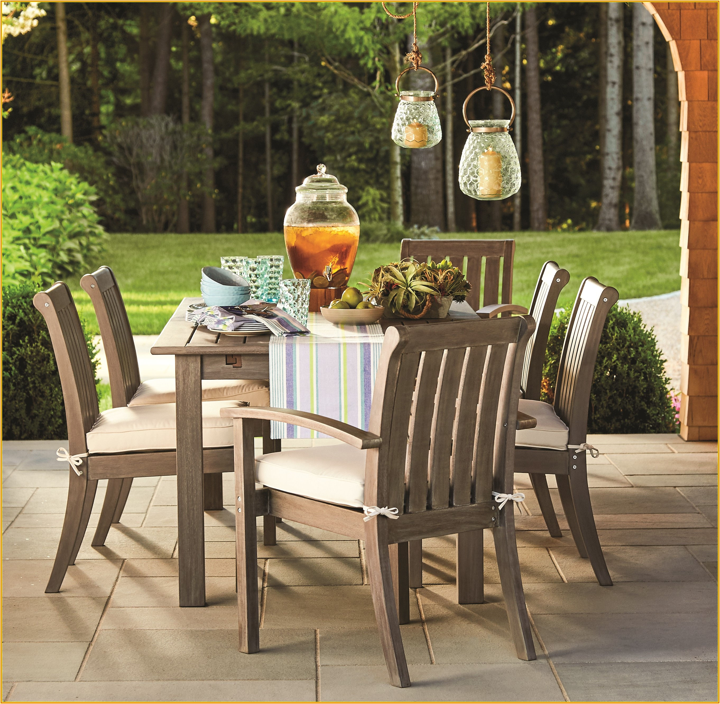 Birch Lane Patio Furniture