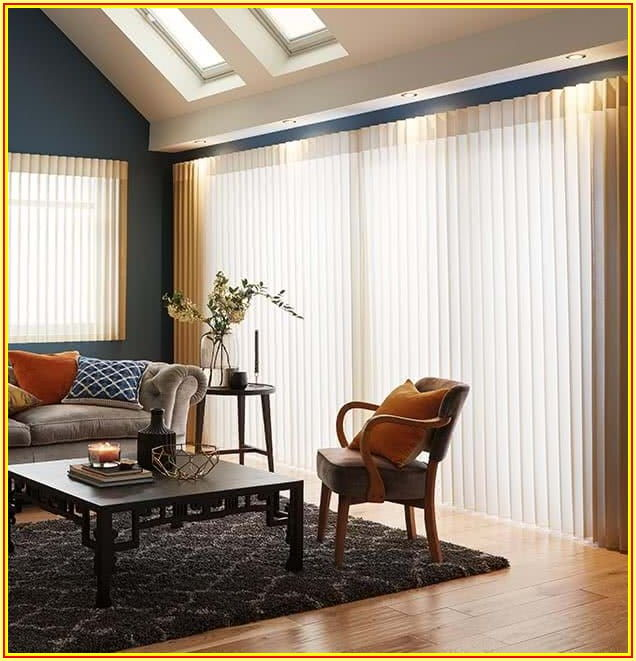 Blinds For Patio Doors Ideas Uk