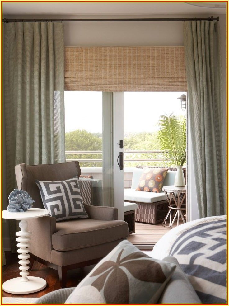 Blinds For Patio Doors Ideas
