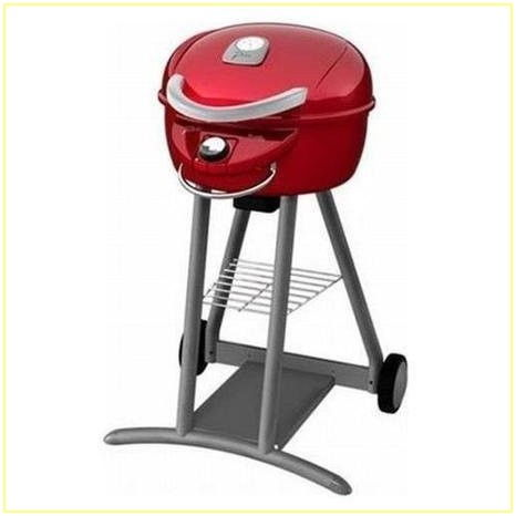 Char Broil Patio Bistro Electric 240
