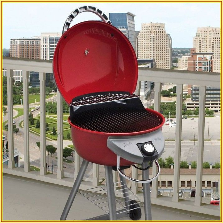 Char Broil Patio Bistro Electric Grill Recall