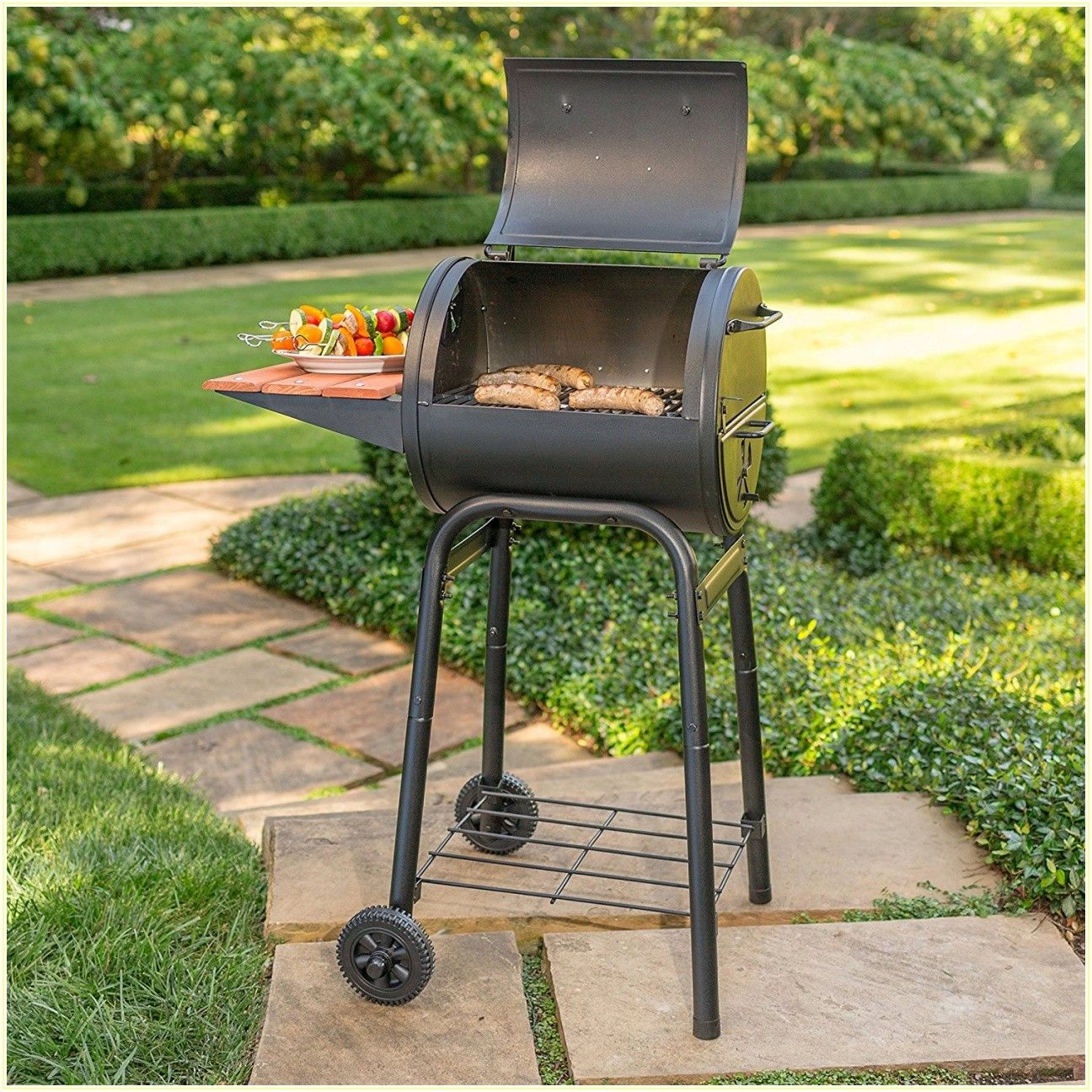 Char Broil Patio Bistro Tru Infrared