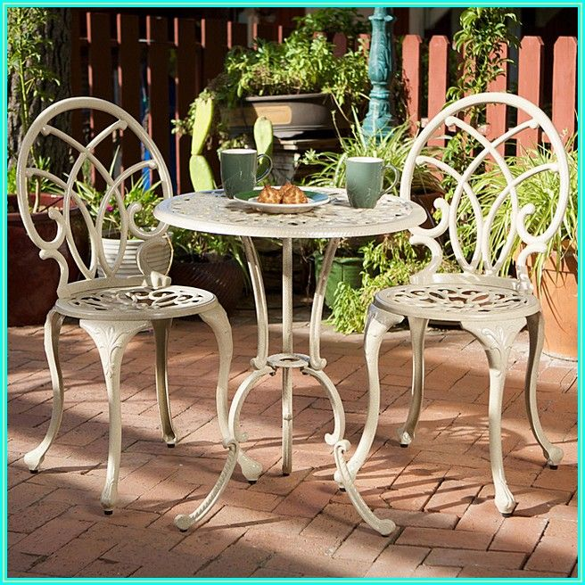 Christopher Knight Patio Furniture Set
