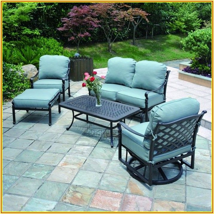 Christy Sports Patio Furniture Covers