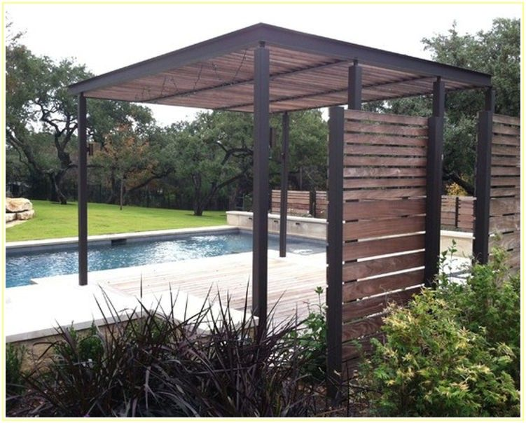Diy Free Standing Patio Covers