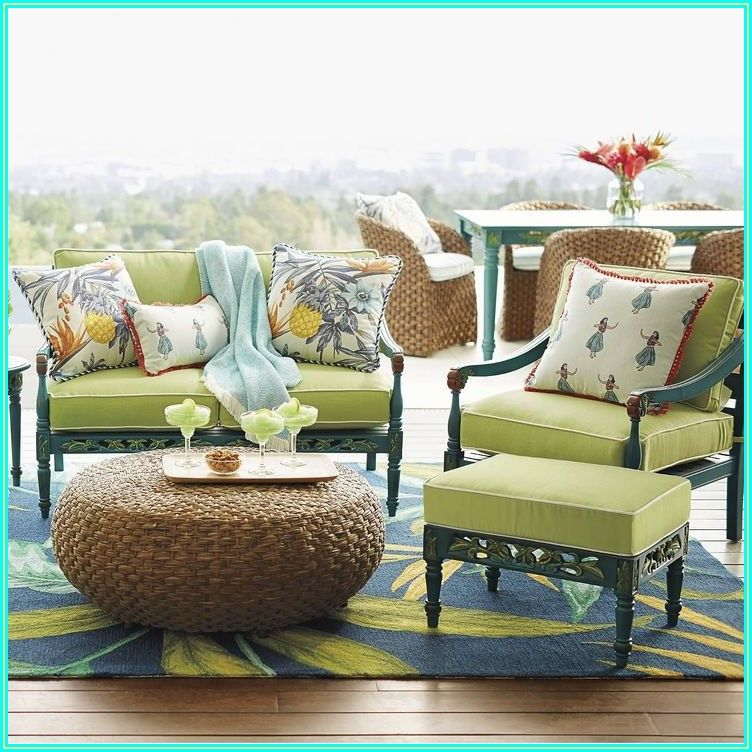 Elliot Creek Patio Furniture Covers
