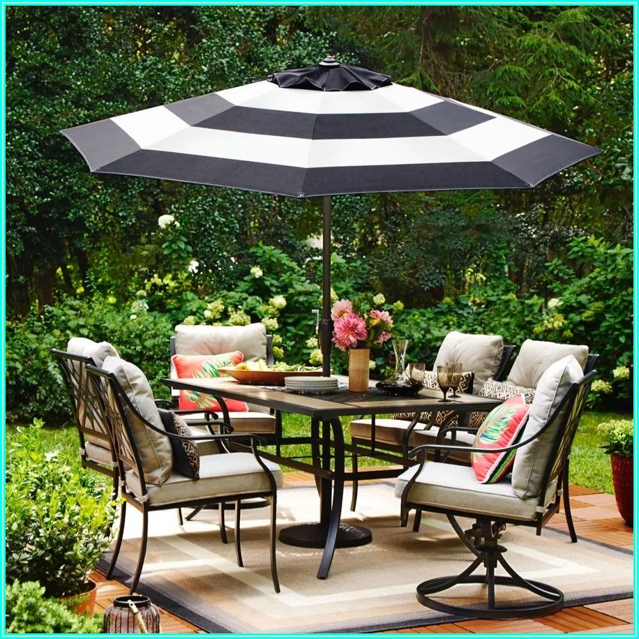 Elliot Creek Patio Furniture Set