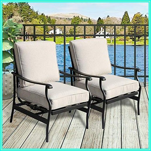 Elliot Creek Patio Furniture