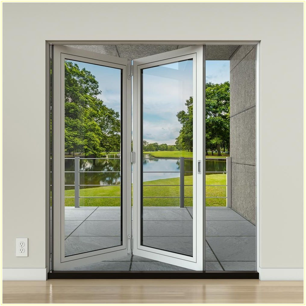 Folding Patio Doors Home Depot