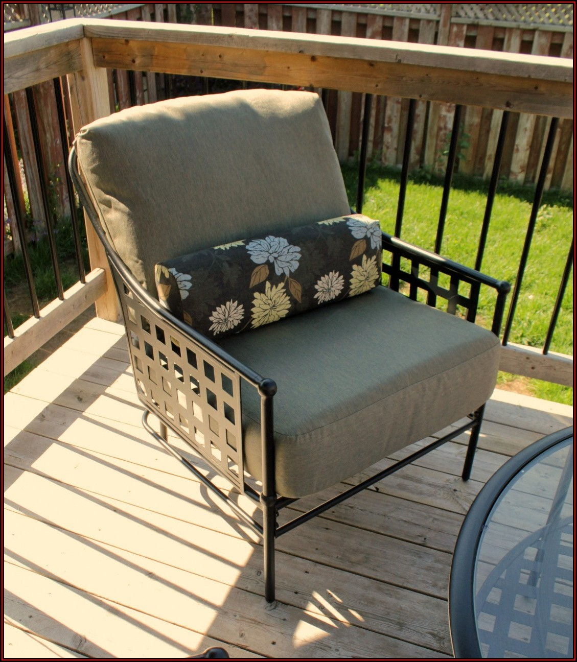 Hampton Bay Cambridge Patio Furniture Covers