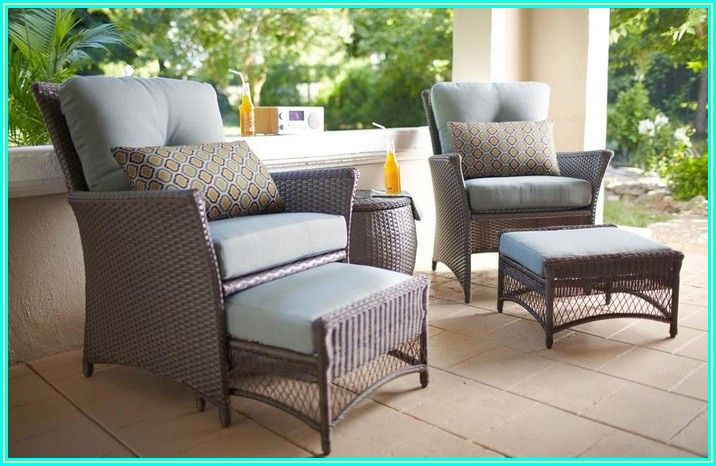 Hampton Bay Spring Haven Patio Furniture