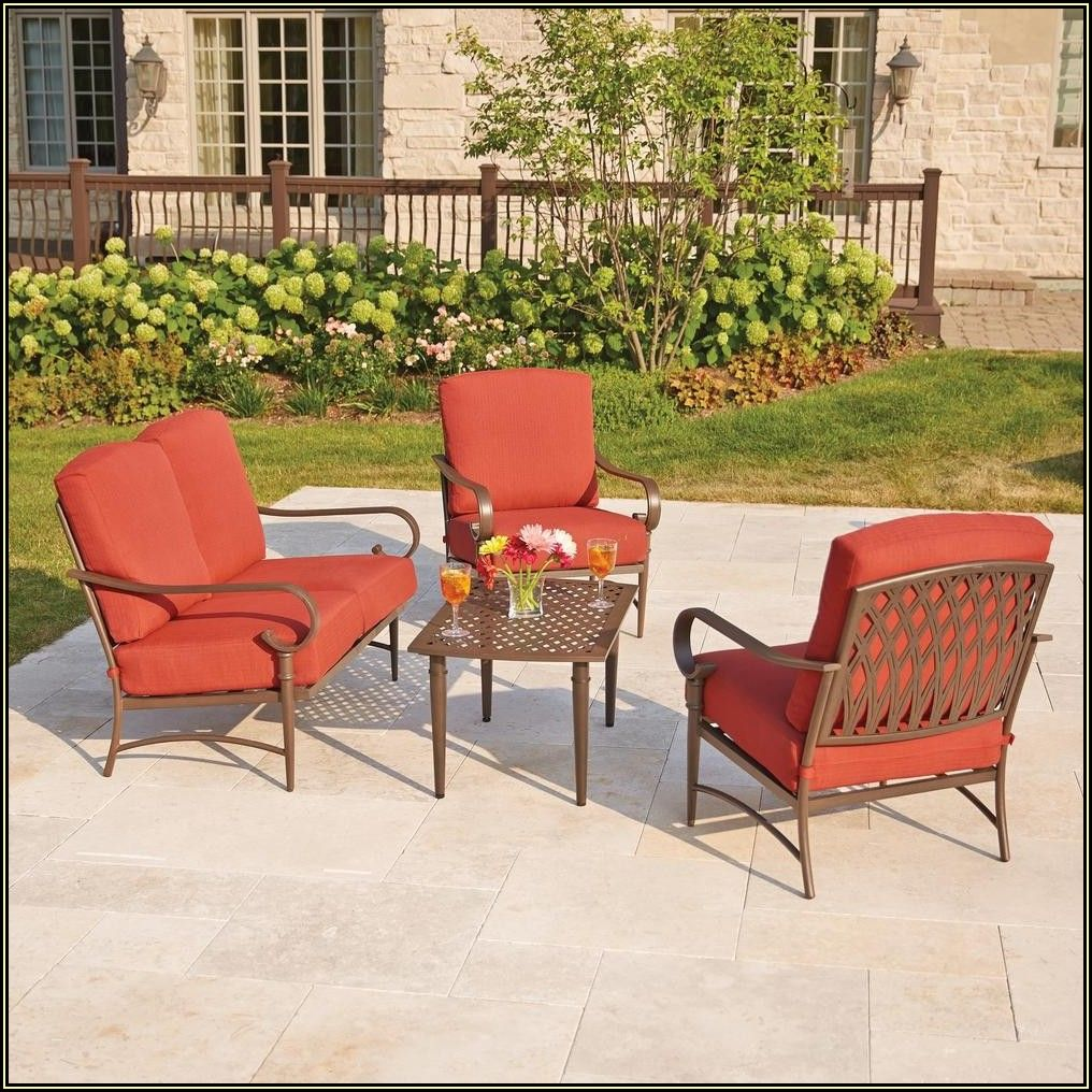 Home Depot Outdoor Patio Furniture Cushions