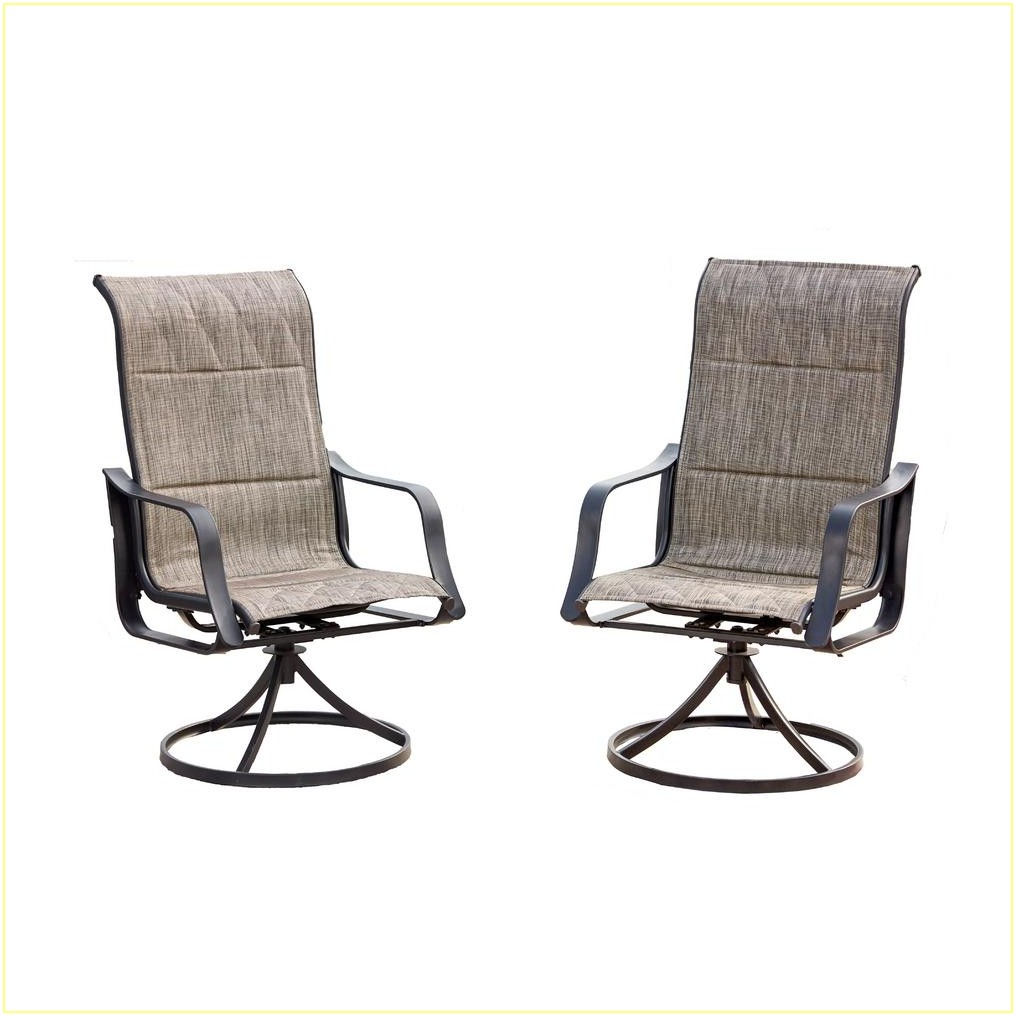 Home Depot Patio Chairs Swivel