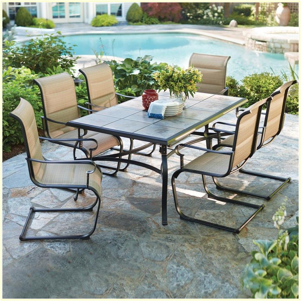 Home Depot Patio Furniture Covers Hampton Bay
