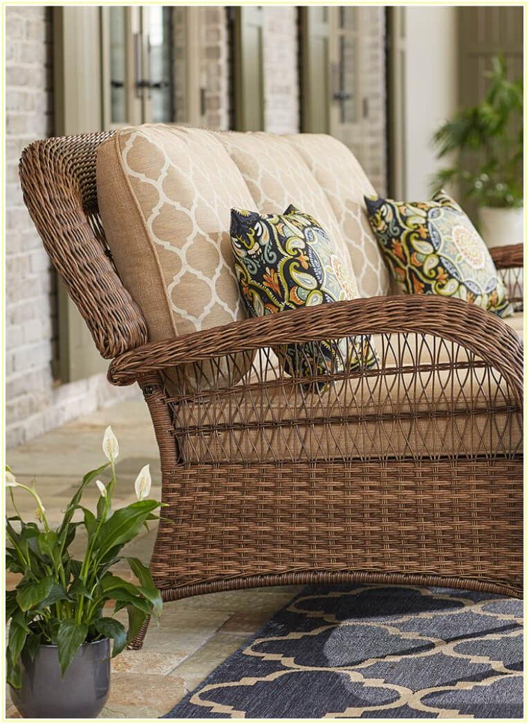 Home Depot Patio Furniture Cushions