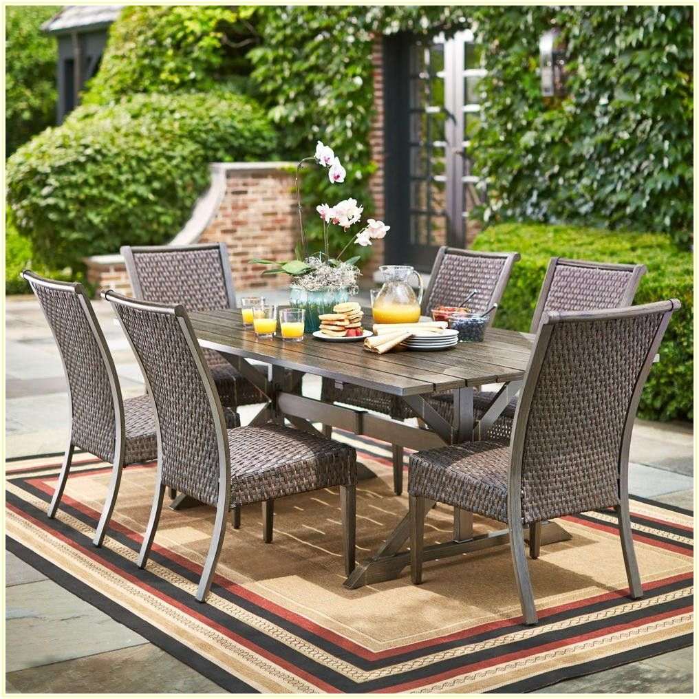 Home Depot Patio Furniture Sets