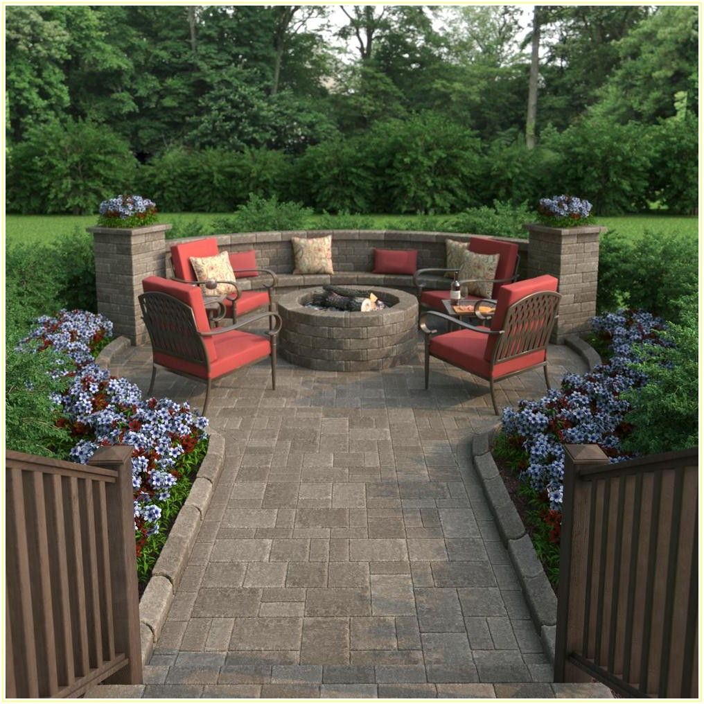 Home Depot Patio Stones 24x24