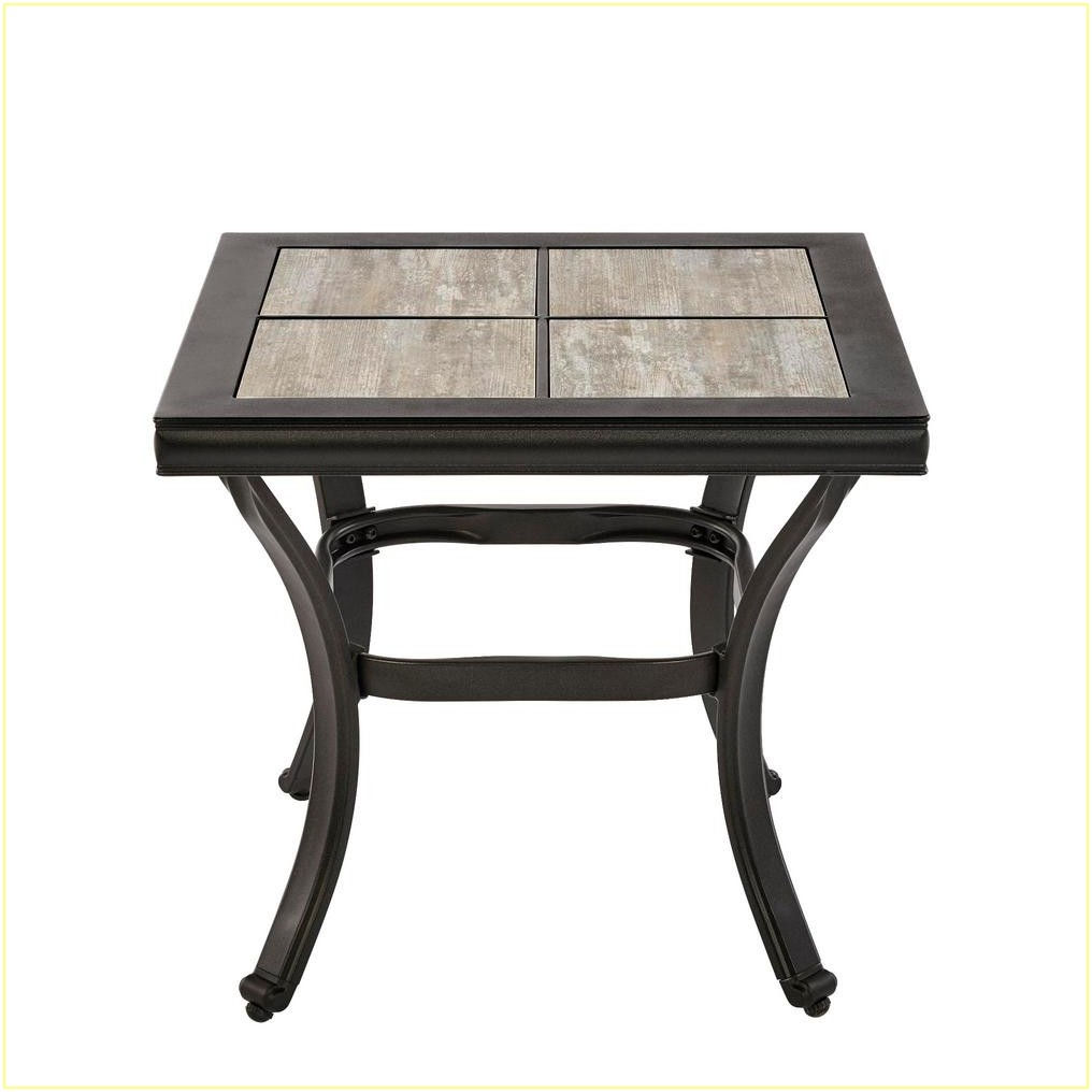 Home Depot Patio Table Replacement Tiles