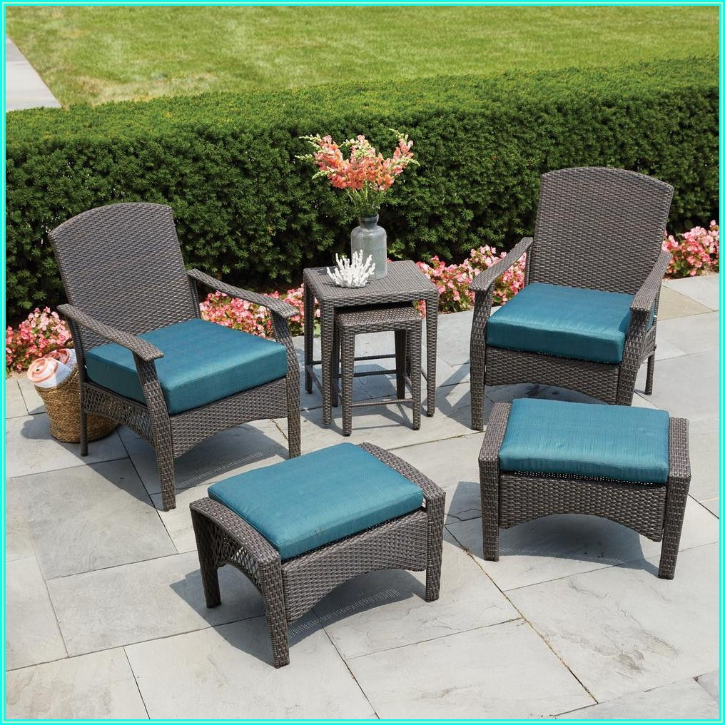 Home Depot Wicker Patio Furniture
