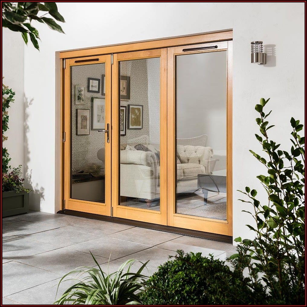 Jeld Wen Patio Doors